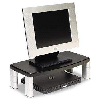 Mmm C-3M Extra-Wide Adjustable Monitor Stand Riser ,Adj Moni