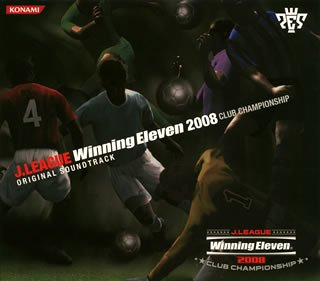 J League Winning Eleven 2008 Club Ch - Video Game Soundtrack