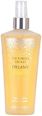 Dreamy Vanilla Body Fragrance Mist