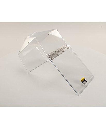 Bunn 21233.0000 Hopper/Hinged Lid Kit by Bunn (Image #1)