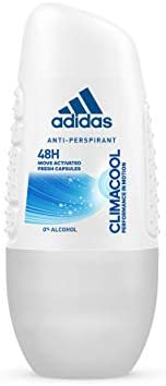 lowest price 5412d 645df Adidas Climacool Performance In Motion 48h Anti-Perspirant ...