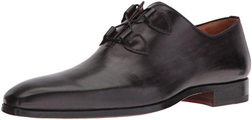 Whole cut Oxford dress shoe for men