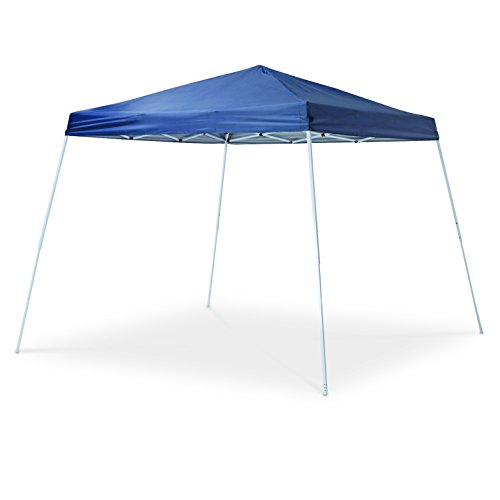 Guide Gear Slant Leg Pop Up Canopy, 10' x 10' by Guide Gear