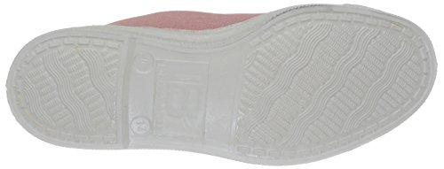 Bensimon Tennis - Zapatillas de Deporte de canvas mujer Rosa - Rose (Rose Ballerine 442)