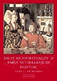 Sight and Spirituality in Early Netherlandish Painting, Rothstein, Bret L., 0521832780