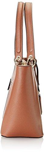 Cognac Hwvg6691230 Guess main Marron portés Sacs xBn0TqX