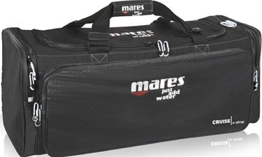 Mares Cruise X-Strap Foldable Duffle Bag