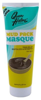 (Queen Helene The Original Mud Pack Masque - 8 oz (2)