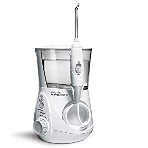 Waterpik Wp-660Eu Idropulsore Ultra Professional, Bianco