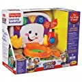 Fisher-Price Laugh & Learn Learning Basketball, 1 ea | Computers