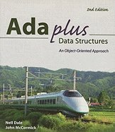 Read Online ADA Plus Data Structures, 2nd (Second) Edition pdf