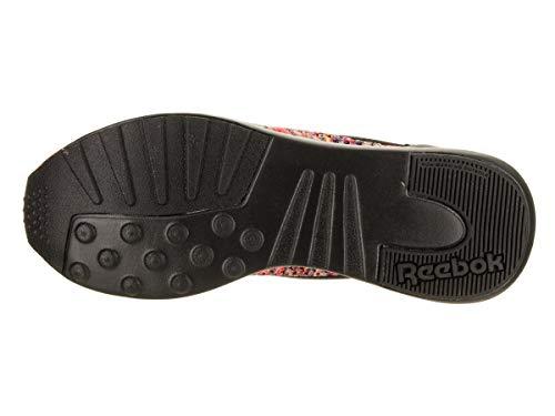 Reebok Multi HM Men's Zoku Sneaker Black Runner xZWP1aH0wq