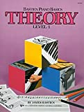 Bastien Piano Basics: Theory Level 1, James Bastien, 0849752728