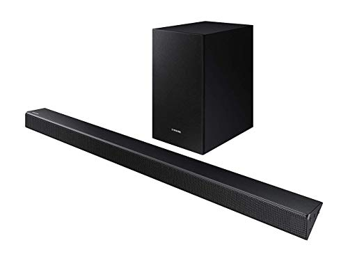 Samsung HW-R60C/ZAR 3.1ch Soundbar, Black (Renewed)