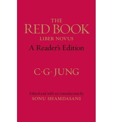{ [ THE RED BOOK: A READER'S EDITION (PHILEMON) ] } Jung, C G ( AUTHOR ) Dec-17-2012 Hardcover PDF