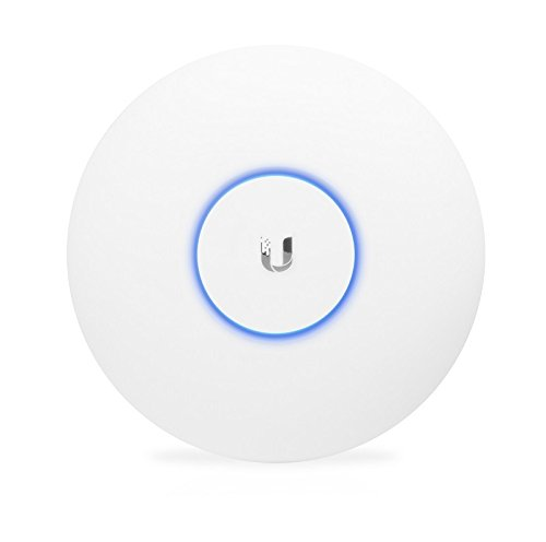 Ubiquiti Networks UAP-AC-PRO-E Access Point Single Unit New (No PoE Included in Box)