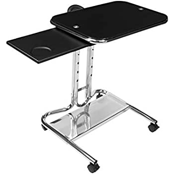 Amazon Com Calico Designs 51200 Laptop Cart With Mouse