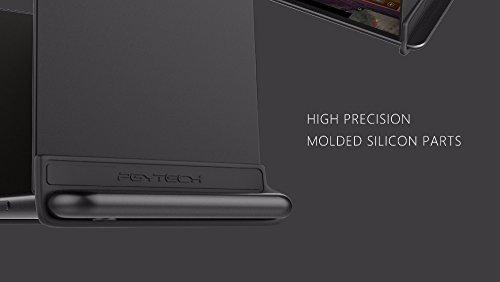 gouduoduo2018 Ipad Tablet Monitor Sun Hood Sunshade DJI Mavic pro Phantom 4 pro Inspire M600 DJI OSMO (L270 12.9 inch)