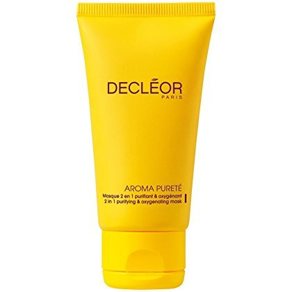 Decléor Aroma Pureté 2 in 1 Purifying and Oxygenating Mask 50ml