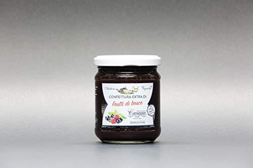 Cavazza Confettura ai Frutti di Bosco Extra 370 gr