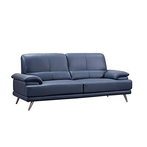 Amazon.com: American Eagle Furniture EK523-NB-SF Navy Blue ...