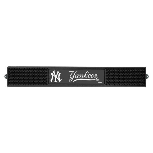 (FANMATS MLB New York Yankees Vinyl Drink)