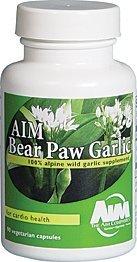 AIM Bear Paw ail pour un supplément d'ail uniques