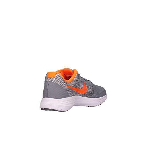 Nike Men's Revolution 3 (Gs) Running Shoes Grey b8f0NN5mY