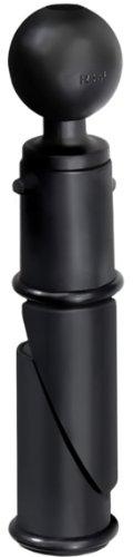RAM MOUNTS (RAP-354-162U Flush Rod Holder Wedge Adapter with 1.5