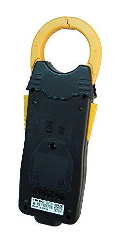 Monika 3280 Digital Clamp Meter : Hioki fmi digital clamp on meter for ac only buy