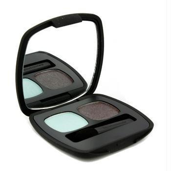 Bare Escentuals BareMinerals Ready Eyeshadow 2.0 - The Vision (# Illusion, # Mirage) - 3g/0.1oz