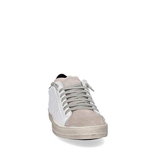 – nav Sneaker P448 Whi Cojohn qCExpBn8w