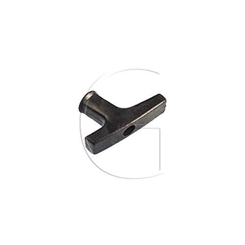 Mango de arranque motosierra universal diámetro de cuerda 4.4 mm ...