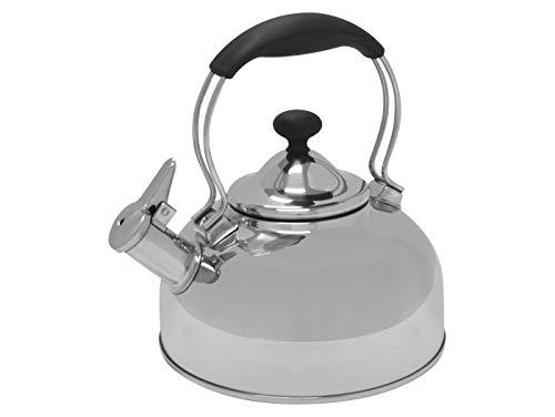 Chantal Premium Stainless Steel Whistling Teakettle 1.8 ()