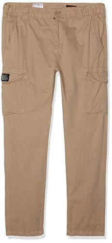 Pantaloni Army da Beige Schott Nyc Mastic uomo pgvxS7p