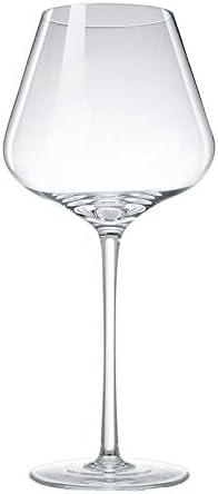 N/A Copa De Vino Tinto De Cristal, Cáliz, Copa De Vino De Borgoña Copa Home-680 Ml