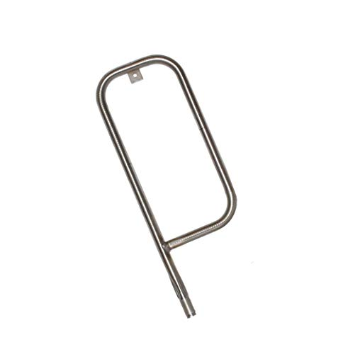 (Weber Q Gas Grill Q200 Q220 Stainless Burner Tube 41862 replacement 69956)
