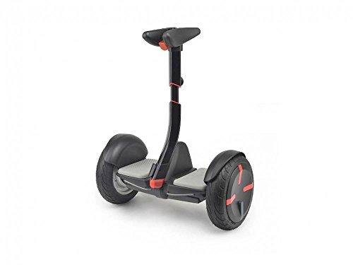 Ninebot- Scooter Auto Equilibrio, Colore Bianco, Mini PRO 3 spesavip