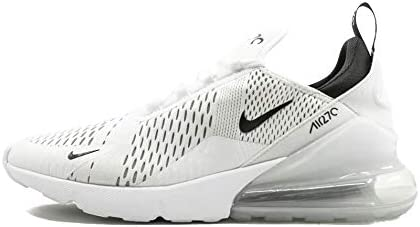 new products 54716 eab0c Nike Air Max 270 white (EU 36): Buy Online at Best Price in ...