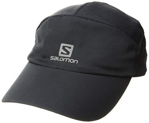 - Salomon Unisex Xa Cap, Black, Small/Medium