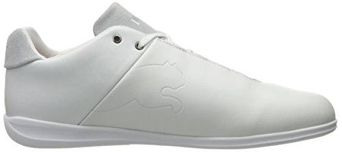 Sf Sneaker M 11 Fashion Uomo Future Grigio Us Puma Bianco Cat Ls 5 wqUntnPXg
