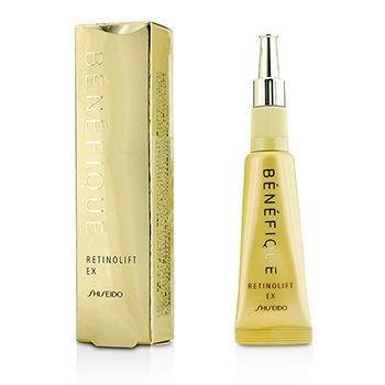 shiseido benefique nt retino lift ex-- 12 ml Bebe Bartoons Bubble Gum Lip Balm Refill Pack