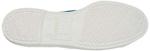Bensimon Turchese Sneaker Uomo Tennis Turquoise Lacets fAqxrP6nfw