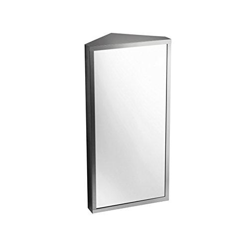 Corner Bathroom Vanity Cabinet - MAYKKE 24