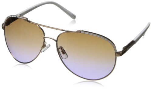 Rocawear R547 Aviator Sunglasses,Rose Gold White,60 - Rocawear Eyeglasses