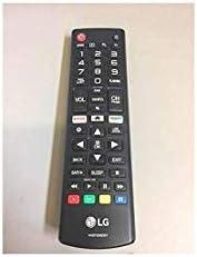 LG AKB75095307 Smart TV - Mando a distancia LCD, LED, Smart TV (pilas no incluidas): Amazon.es: Electrónica
