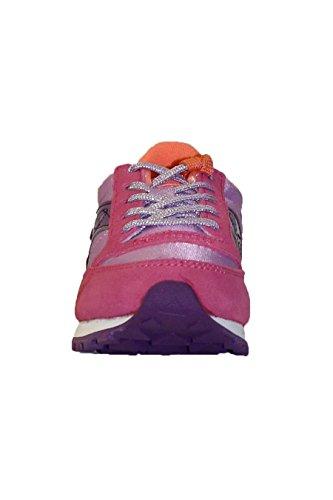 Saucony , Mädchen Sneaker Pink pink purple