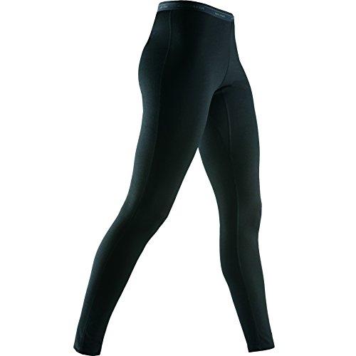 Icebreaker Merino Women's Oasis Leggings, Black, ()