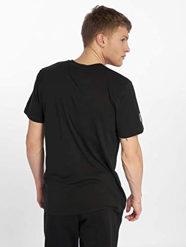 Era blk D'une Adulte Noir Ne96196fa14 Avec New A shirt Équipe nbsp;t Pour Unisexe Logo R5pv4qwO