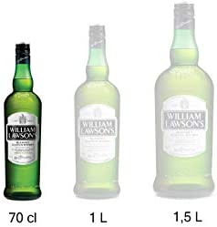 William Lawson's Whisky Blended 70cl